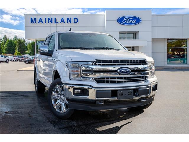 2019 Ford F-150 Lariat (Stk: 9F12407) in Vancouver - Image 1 of 25