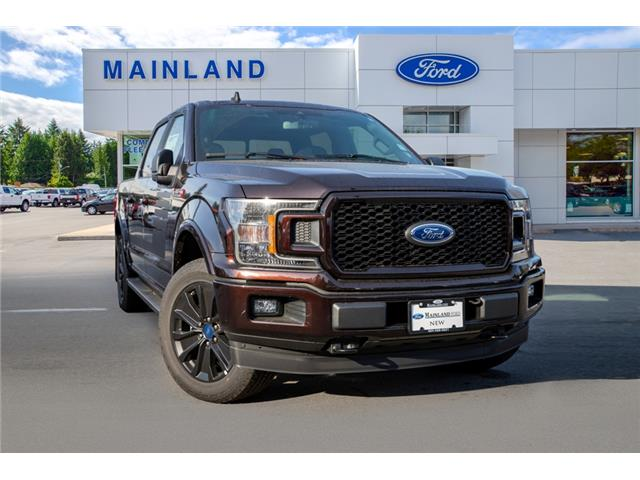 2019 Ford F-150 XLT (Stk: 9F15218) in Vancouver - Image 1 of 24