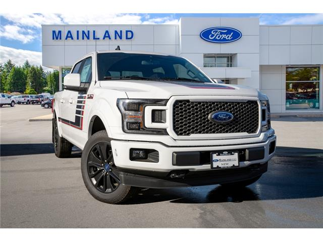 2019 Ford F-150 Lariat (Stk: 9F15754) in Vancouver - Image 1 of 24