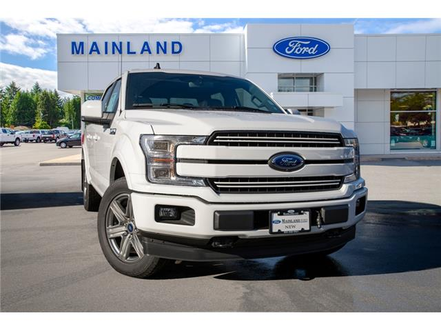 2019 Ford F-150 Lariat (Stk: 9F15755) in Vancouver - Image 1 of 24