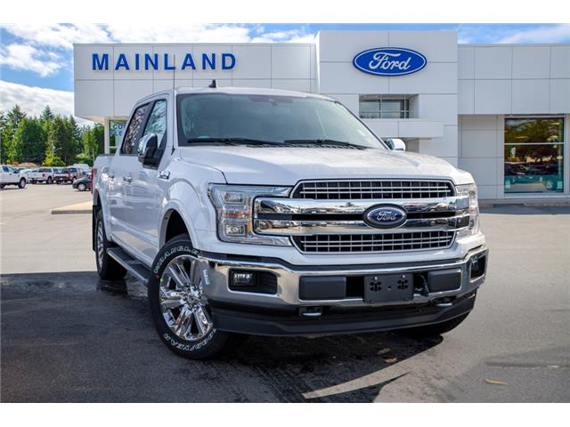 2019 Ford F-150 Lariat (Stk: 9F17614) in Vancouver - Image 1 of 24
