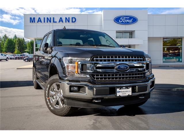 2019 Ford F-150 XLT (Stk: 9F18028) in Vancouver - Image 1 of 25