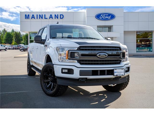 2019 Ford F-150 XLT (Stk: 9F32774A) in Vancouver - Image 1 of 30