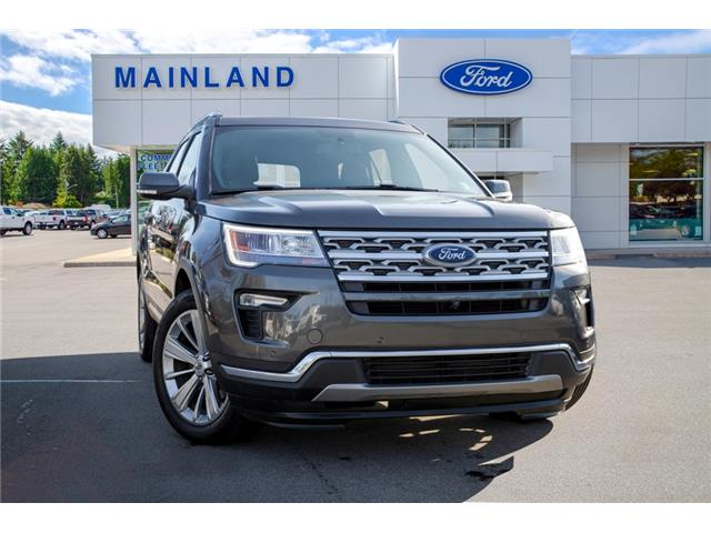 2019 Ford Explorer Limited (Stk: P7470) in Vancouver - Image 1 of 24
