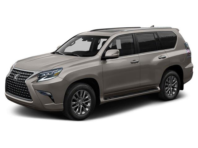 2020 Lexus GX 460  (Stk: 191252) in Richmond Hill - Image 1 of 1