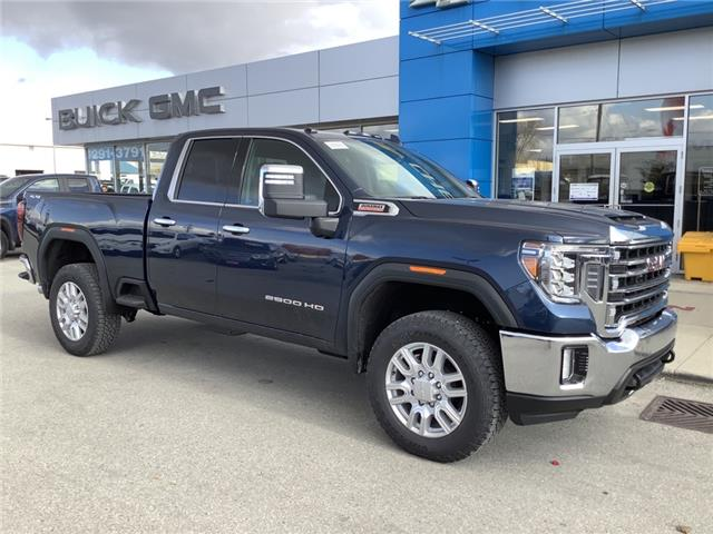 2020 GMC Sierra 2500HD SLT (Stk: 20-306) in Listowel - Image 1 of 10