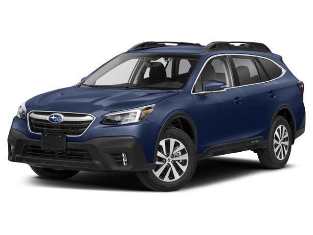 2020 Subaru Outback Premier XT (Stk: SL066) in Ottawa - Image 1 of 9
