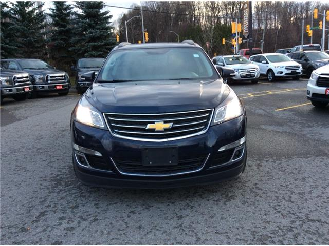 2015 Chevrolet Traverse 1LT (Stk: P3361A) in Ottawa - Image 2 of 16