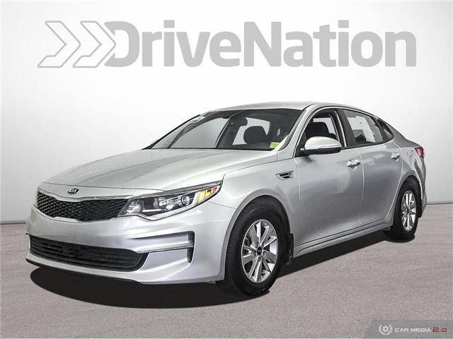 2018 Kia Optima LX (Stk: B2165) in Prince Albert - Image 1 of 25