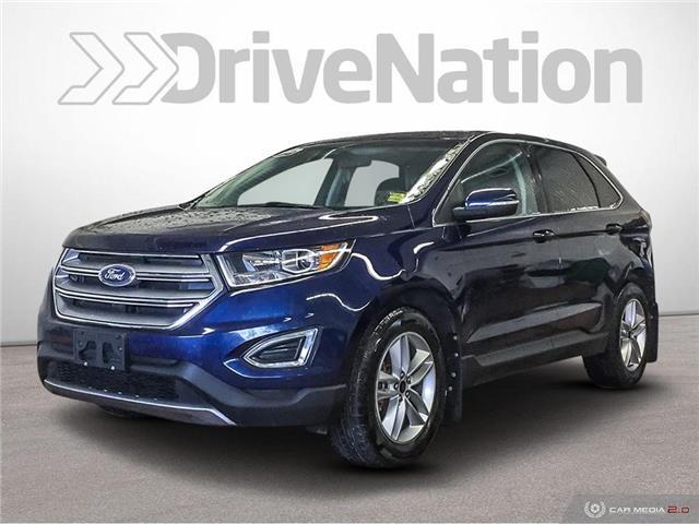 2016 Ford Edge SEL (Stk: B2190) in Prince Albert - Image 1 of 25