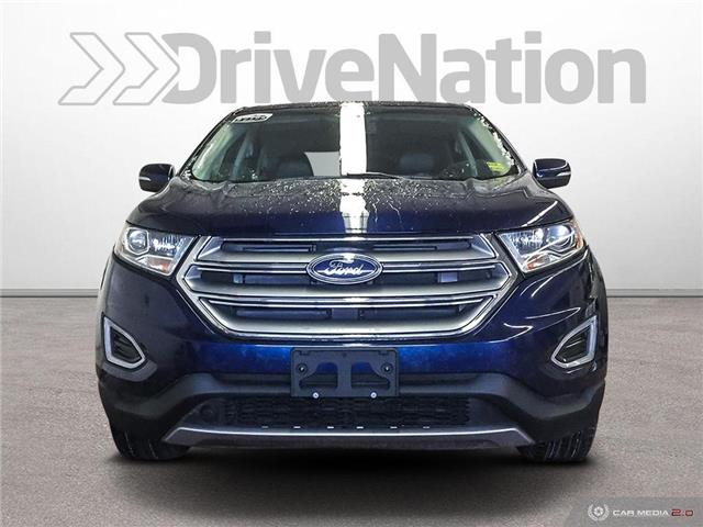 2016 Ford Edge SEL (Stk: B2190) in Prince Albert - Image 2 of 25
