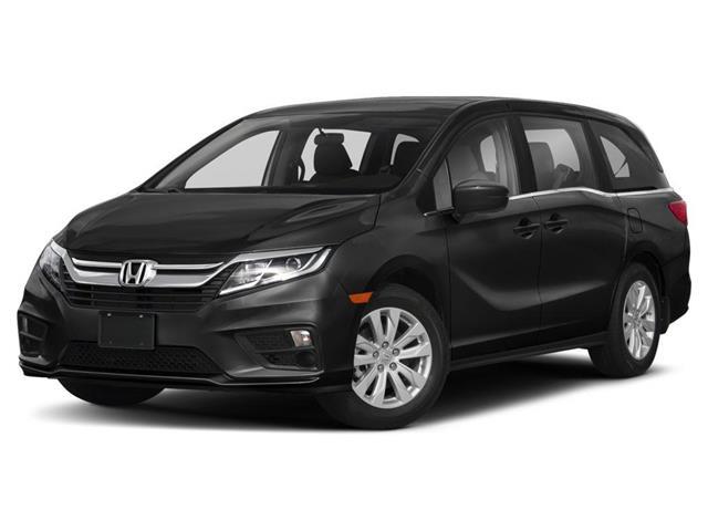 2020 Honda Odyssey LX (Stk: 330100) in Ottawa - Image 1 of 9