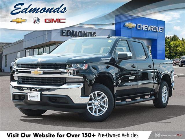 2019 Chevrolet Silverado 1500 LT (Stk: 9521) in Huntsville - Image 1 of 29