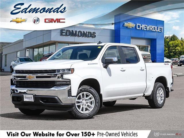 2019 Chevrolet Silverado 1500 LT (Stk: 9552) in Huntsville - Image 1 of 28