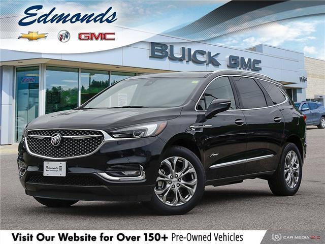 2019 Buick Enclave Avenir (Stk: 9293) in Huntsville - Image 1 of 30