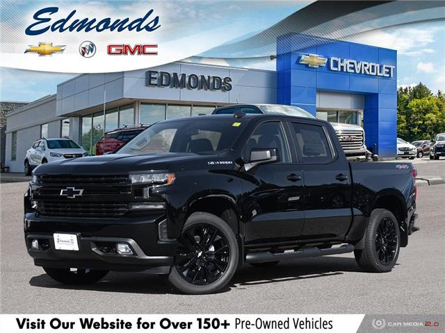 2019 Chevrolet Silverado 1500 RST (Stk: 9564) in Huntsville - Image 1 of 28