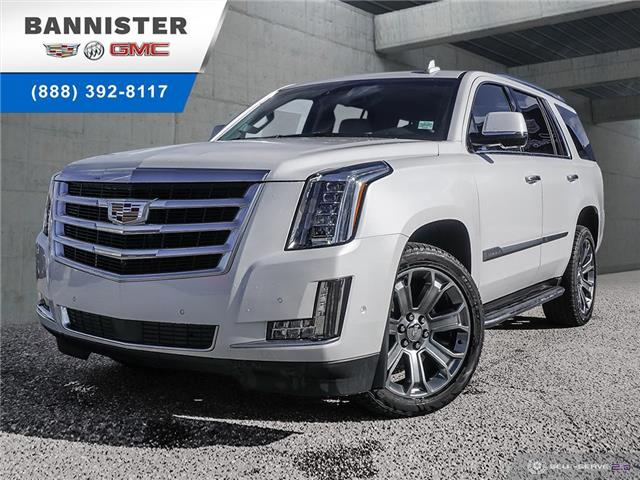 2020 Cadillac Escalade Premium Luxury (Stk: 20-025) in Kelowna - Image 1 of 12