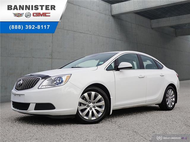 2016 Buick Verano Base (Stk: 19-605A) in Kelowna - Image 1 of 26