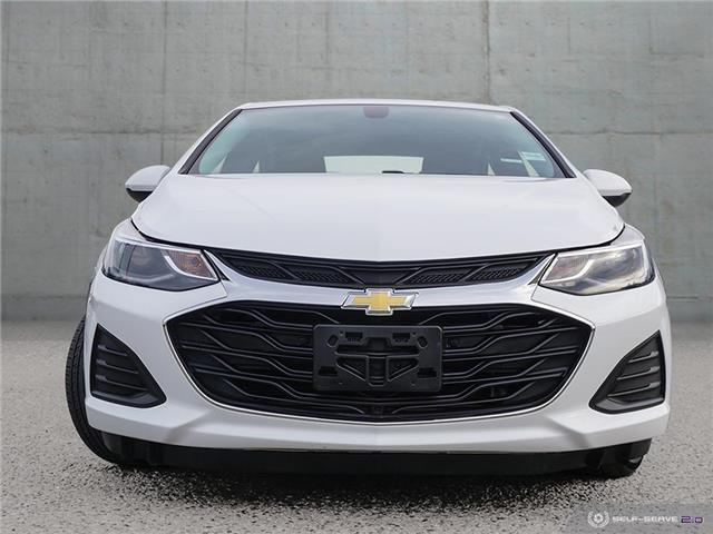 2019 Chevrolet Cruze LT (Stk: P19-1164) in Kelowna - Image 2 of 26