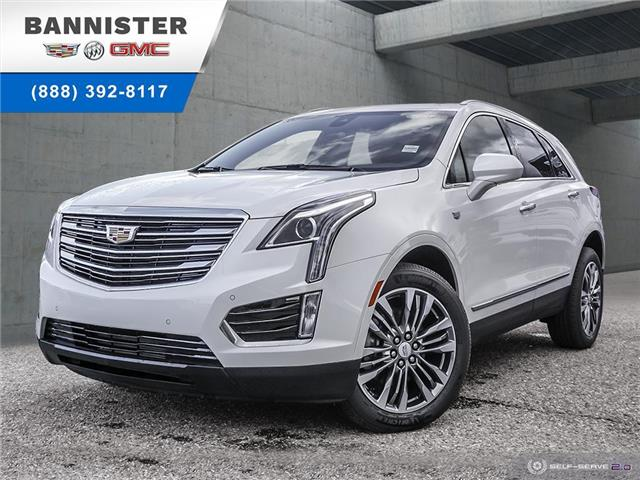2019 Cadillac XT5 Luxury (Stk: 19-863) in Kelowna - Image 1 of 11