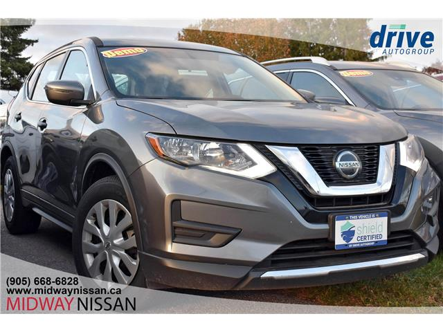 2019 Nissan Rogue S (Stk: KC722991) in Whitby - Image 1 of 26