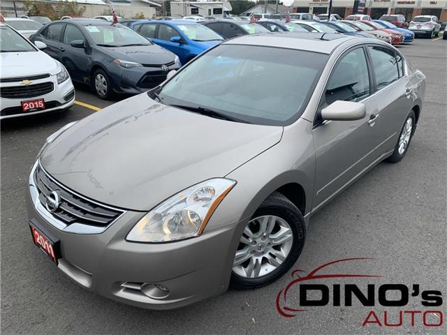 2011 Nissan Altima 2.5 S (Stk: 166352) in Orleans - Image 1 of 28