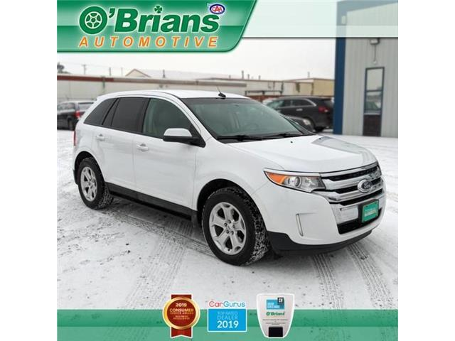 2014 Ford Edge SEL (Stk: 12275C) in Saskatoon - Image 1 of 22