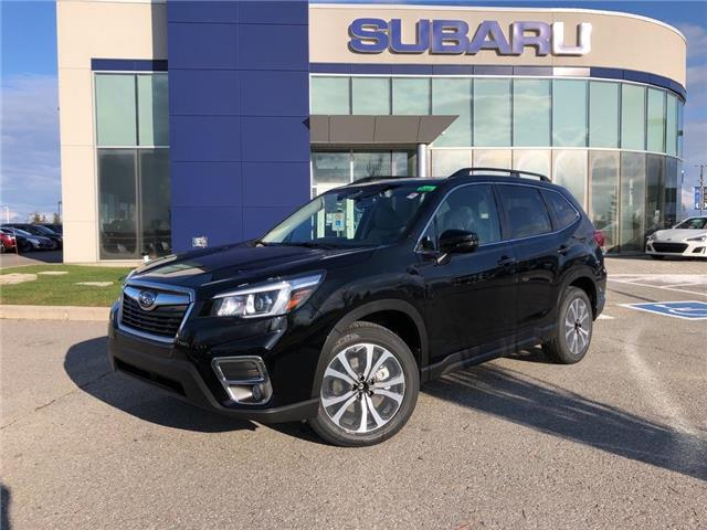 2020 Subaru Forester Limited (Stk: 20SB098) in Innisfil - Image 1 of 15