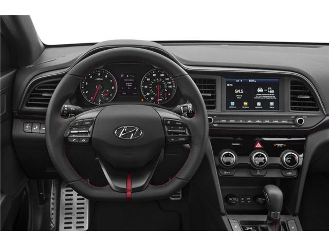2020 Hyundai Elantra Sport (Stk: HA2-0748) in Chilliwack - Image 1 of 6