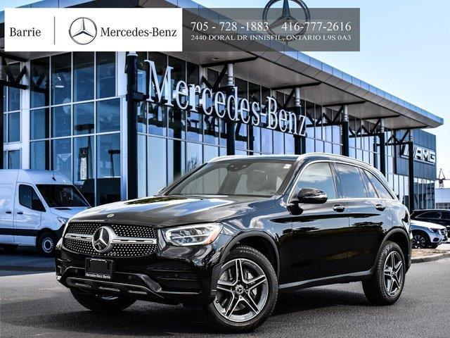 2020 Mercedes-Benz GLC 300 Base (Stk: 20MB026) in Innisfil - Image 1 of 27