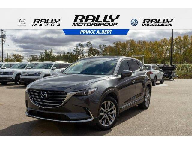 2017 Mazda CX-9 GT (Stk: V993) in Prince Albert - Image 1 of 7