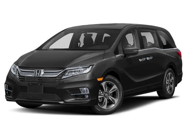 2020 Honda Odyssey Touring (Stk: 0502087) in Brampton - Image 1 of 9