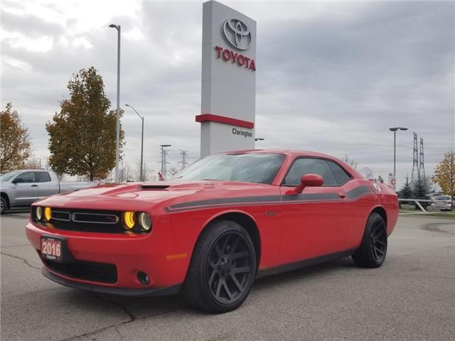 2016 Dodge Challenger  (Stk: 20178A) in Bowmanville - Image 1 of 24