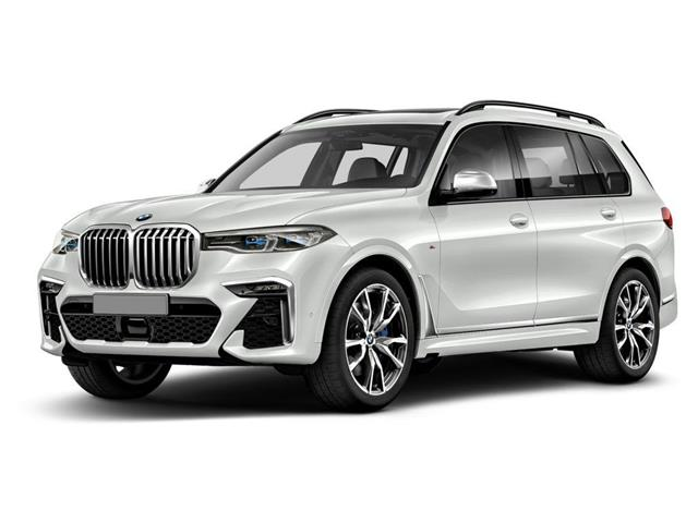 2020 BMW X7 M50i (Stk: T598067) in Oakville - Image 1 of 1