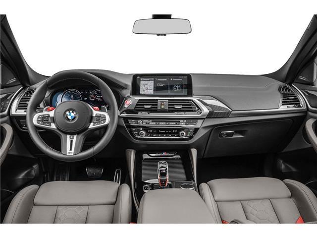 2020 BMW X4 M  (Stk: 40821) in Kitchener - Image 1 of 1