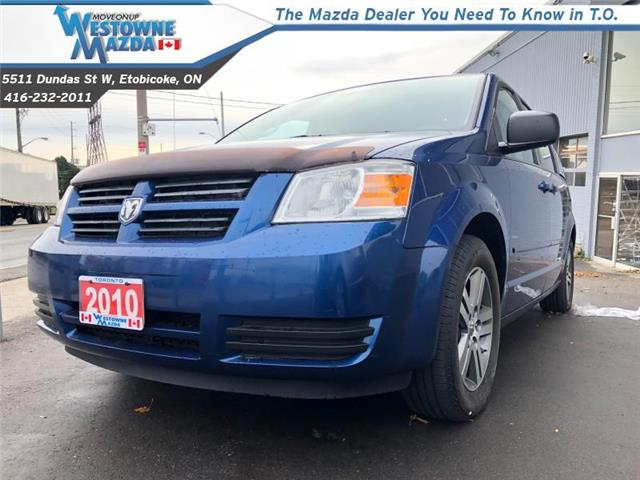 2010 Dodge Grand Caravan SE (Stk: 15736A) in Etobicoke - Image 1 of 10