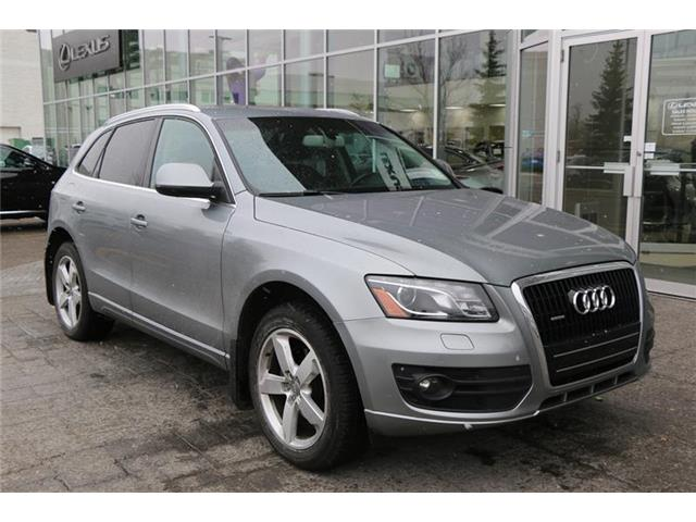 2011 Audi Q5 2.0T Premium Plus (Stk: 3995A) in Calgary - Image 1 of 8