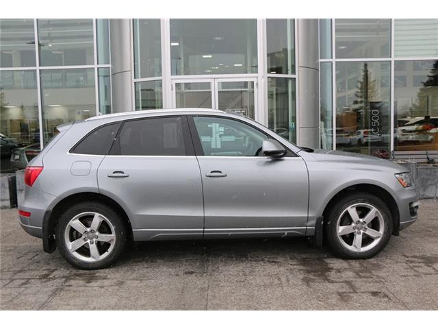 2011 Audi Q5 2.0T Premium Plus (Stk: 3995A) in Calgary - Image 2 of 8