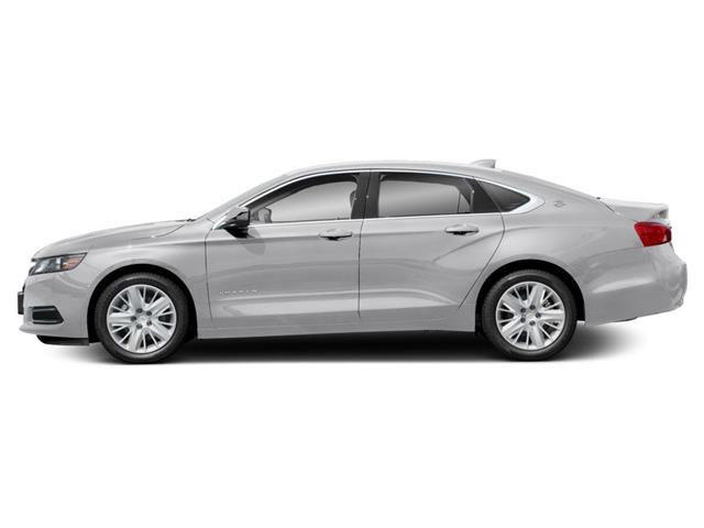 2019 Chevrolet Impala 2LZ (Stk: 199835) in Coquitlam - Image 2 of 9