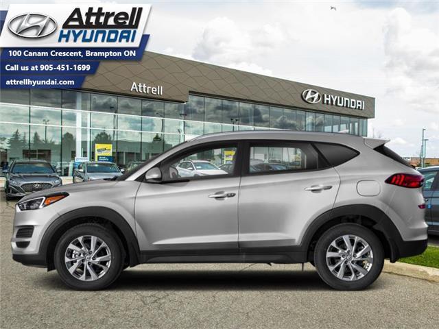 2019 Hyundai Tucson 2.4L Preferred AWD w/Trend Pkg (Stk: 35010) in Brampton - Image 1 of 1