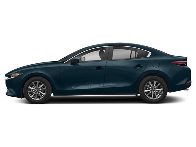 2019 Mazda Mazda3 GS (Stk: 2480) in Ottawa - Image 1 of 8