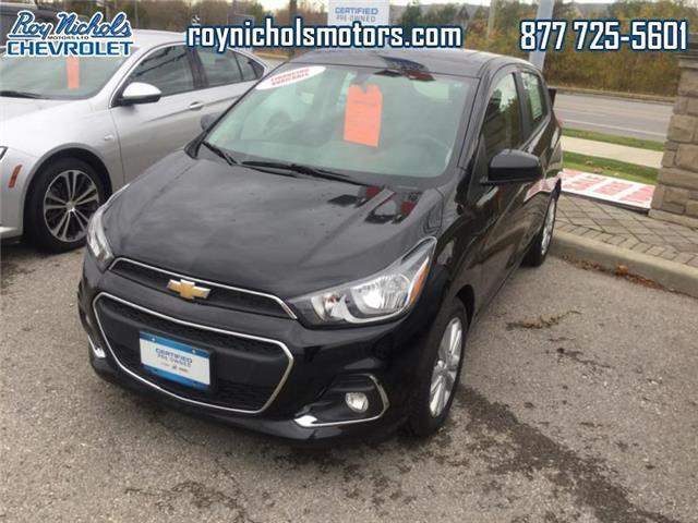 2018 Chevrolet Spark 1LT CVT (Stk: P64060) in Courtice - Image 1 of 12