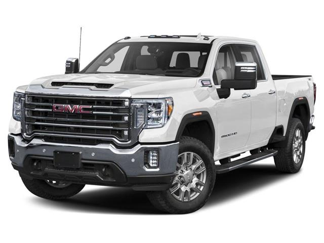 2020 GMC Sierra 3500HD SLT (Stk: 20T022) in Williams Lake - Image 1 of 8