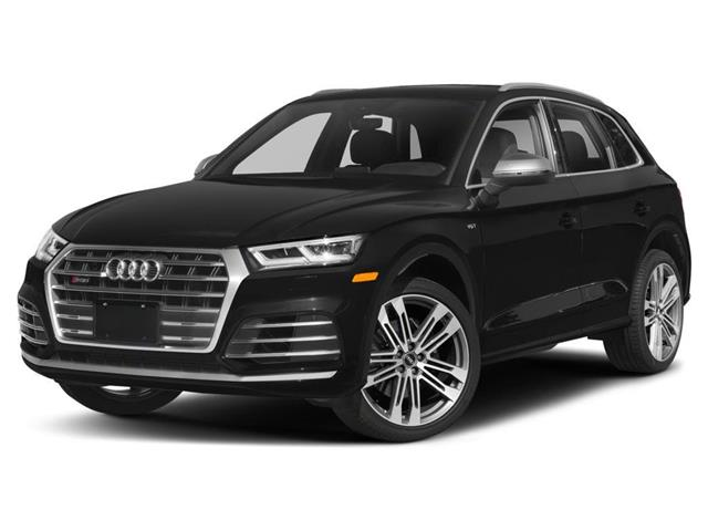 2019 Audi SQ5 3.0T Progressiv (Stk: 92537) in Nepean - Image 1 of 9