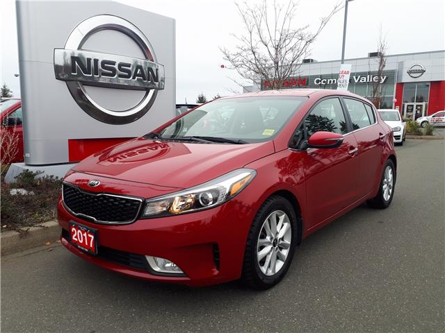 2017 Kia Forte EX (Stk: 9R5917A) in Courtenay - Image 1 of 9