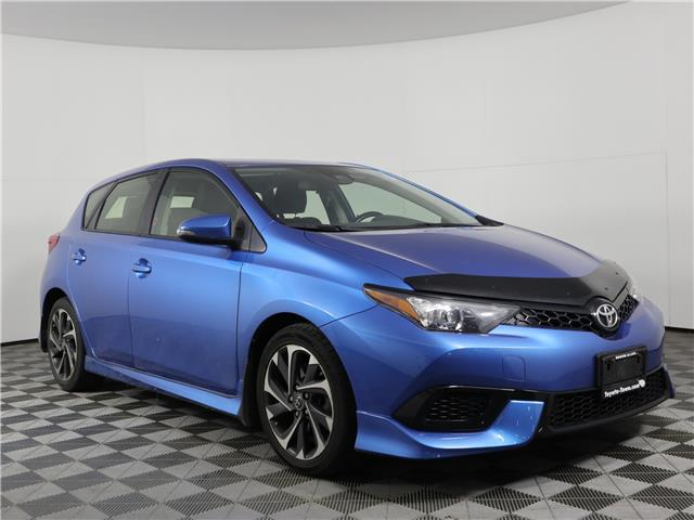2017 Toyota Corolla iM Base (Stk: D1836A) in London - Image 1 of 14