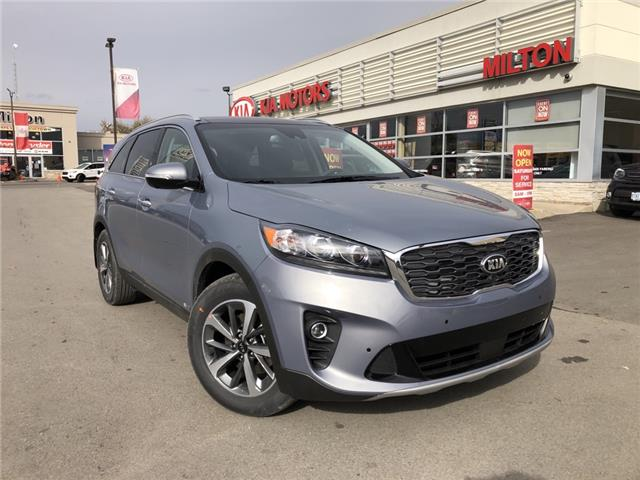2020 Kia Sorento  (Stk: 642613) in Milton - Image 1 of 22