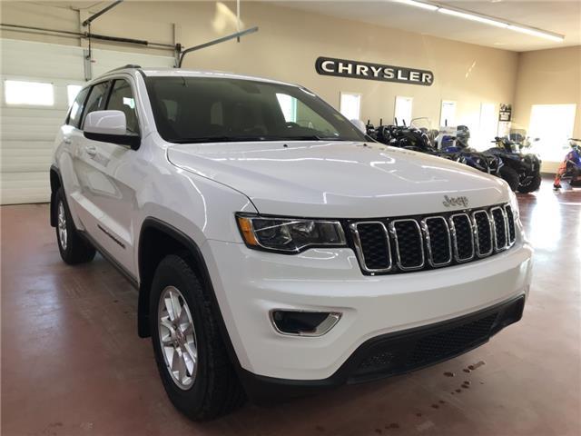 2019 Jeep Grand Cherokee Laredo (Stk: N19-109) in Nipawin - Image 1 of 21
