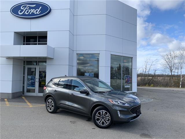 2020 Ford Escape SEL (Stk: 2025) in Smiths Falls - Image 1 of 1