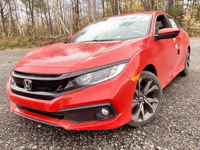 2020 Honda Civic Sport (Stk: 200091) in Orléans - Image 1 of 22